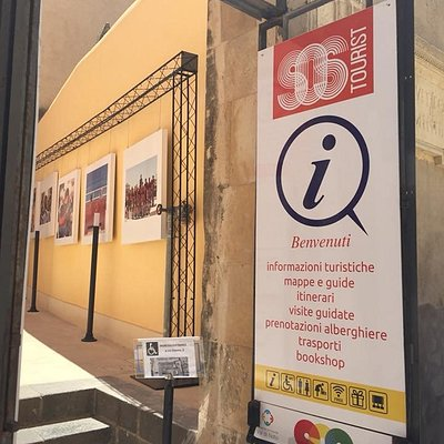 Infopoint SOS Tourist