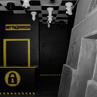 Sotto Scacco Escape Room Civitanova Marche