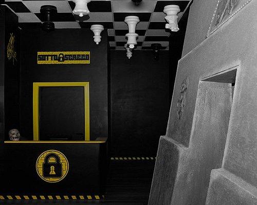 Sotto Scacco Escape Room Civitanova Marche