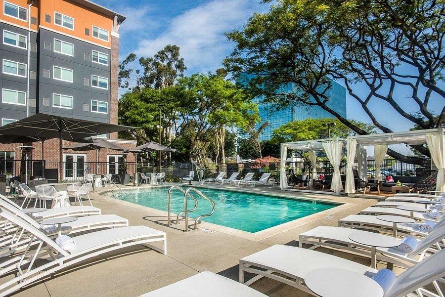 Cambria Hotel Lax 139 1 9 3 Updated 2020 Prices Reviews El Segundo Ca Tripadvisor