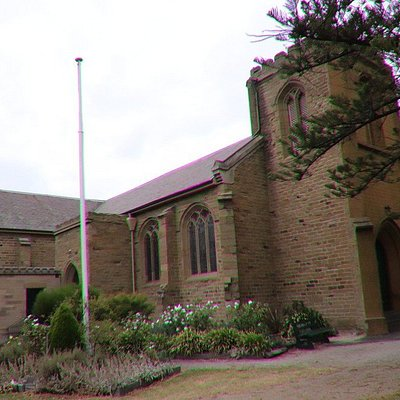 The Parish of Christ Church Anglican Geelong
