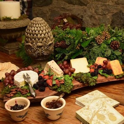 Custom cheeseboards for all your entertaining needs