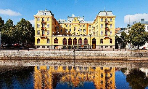 fasad elite grand hotel g vle x