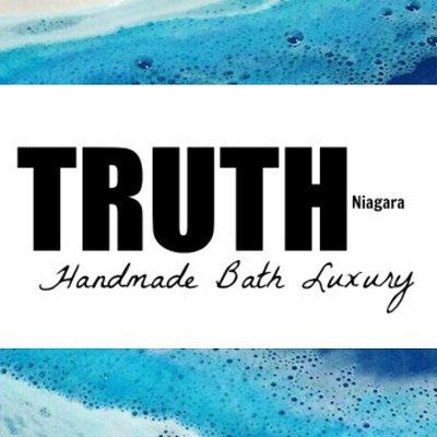 Truth Niagara Logo