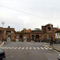 St. John's Gate