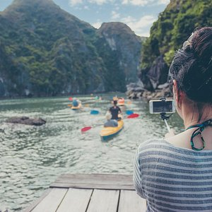 Ha Long Bay Adventure