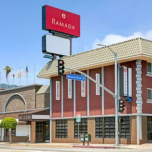 Welcome to the Ramada Los AngelesDowntown West