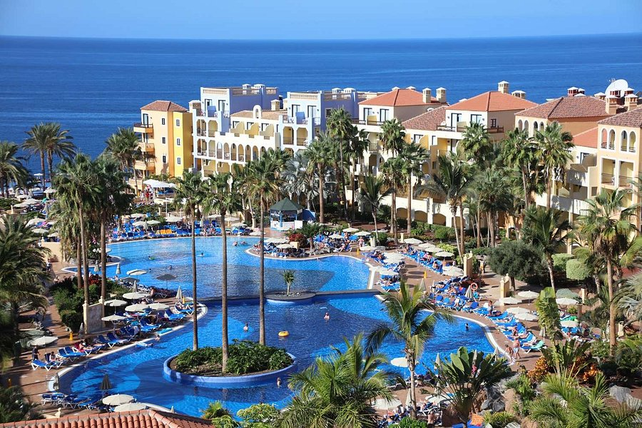 Bahia Principe Sunlight Costa Adeje Updated 2021 Prices All Inclusive Resort Reviews And Photos Spain Tripadvisor