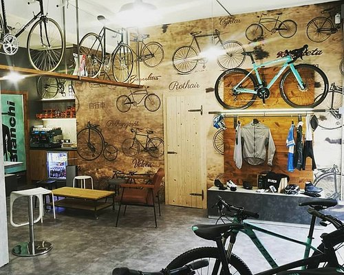 siena bike shop