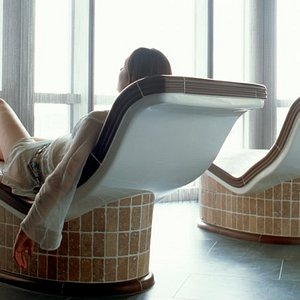 Panoramic Relaxation Room