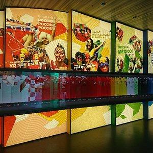 #HyundaiFIFAmuseum