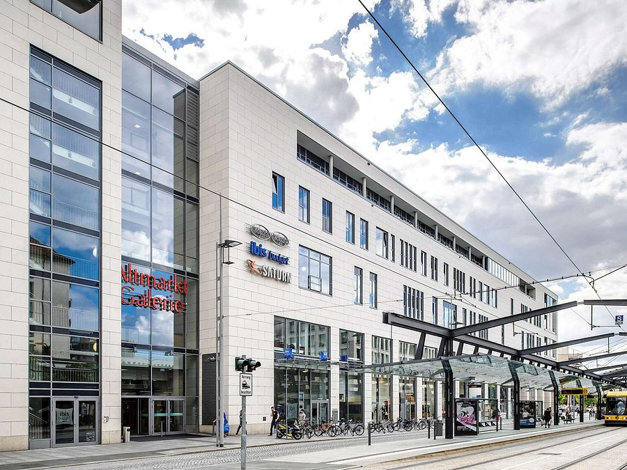 Ibis Budget Dresden City Updated 2020 Prices Hotel Reviews And Photos Germany Tripadvisor