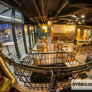 Avangarda Beers & More
