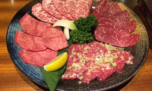美崎町太陽燒肉