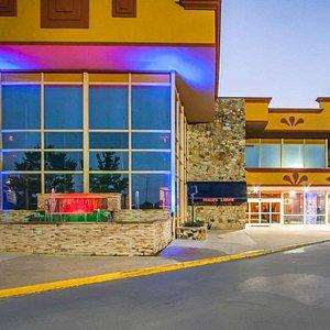 Clarion hotel in Auburn, AL