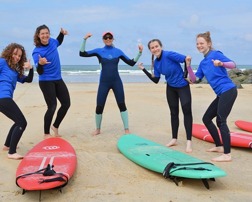 Cours Collectif 1 SURF