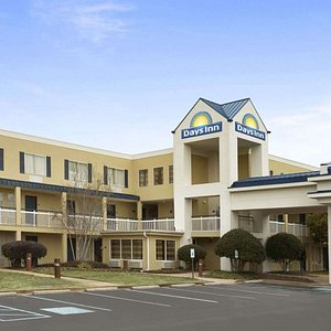 Welcome to the Days Inn ChattanoogaHamilton Place