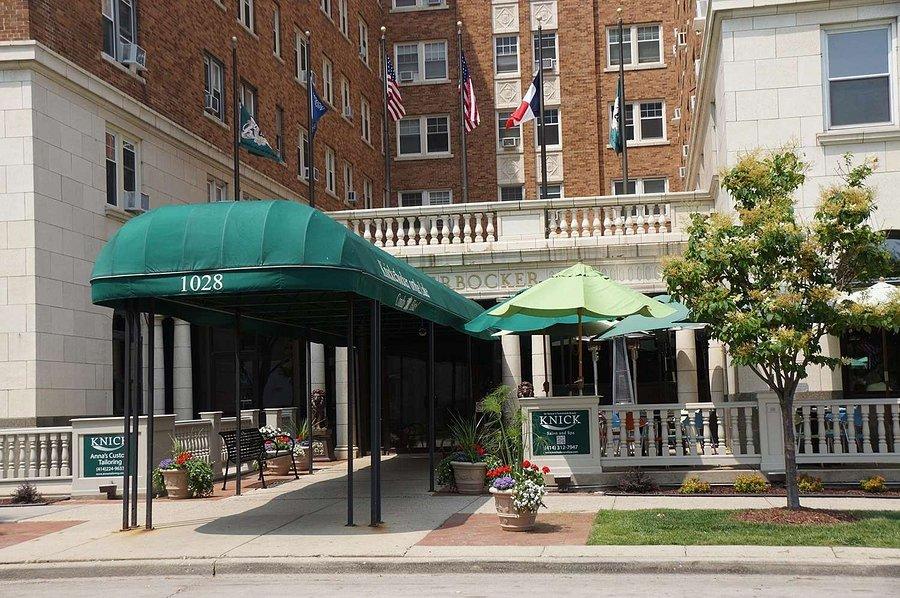 Knickerbocker On The Lake 54 1 4 2 Updated 2021 Prices Hotel Reviews Milwaukee Wi Tripadvisor