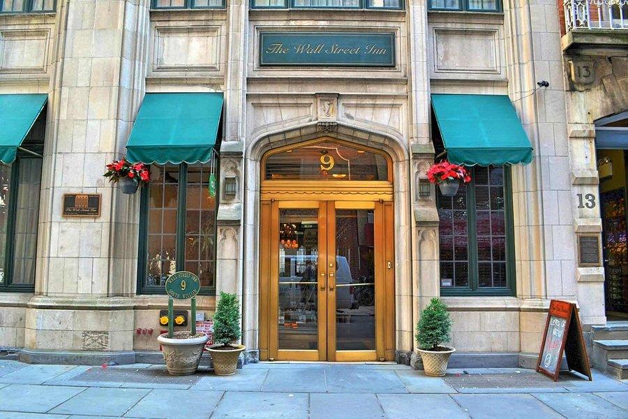 The Wall Street Inn 87 1 4 1 Prices Hotel Reviews New York City Tripadvisor