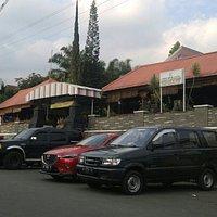 Rumah Makan Bangun Trisno