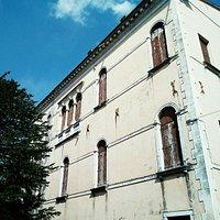Palazzo dei conti di Porcia di Brugnera