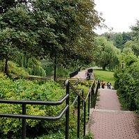 Park Moczydlo