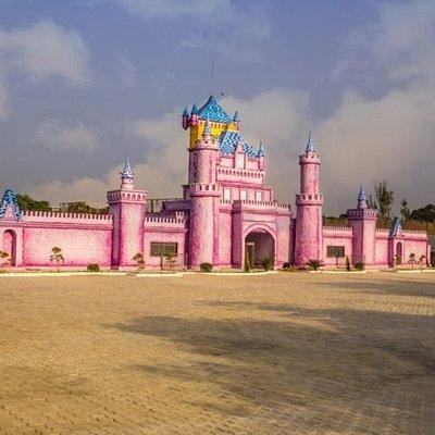 Tourist Spot Near Meerut