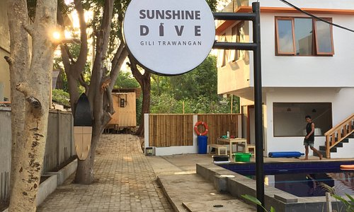 sunshine dive office