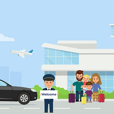 anglotransfers - London airport transfers
