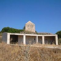 Venetian Watchtower - Kypseli