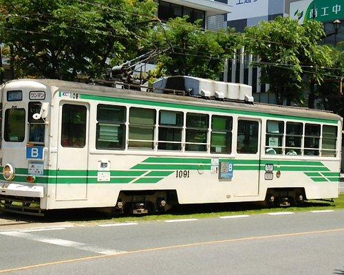 熊本市電 (熊本市交通局)