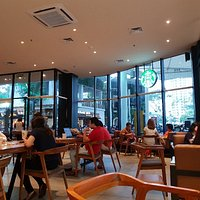 Dalam cafe