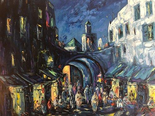 Fantastic Paintings