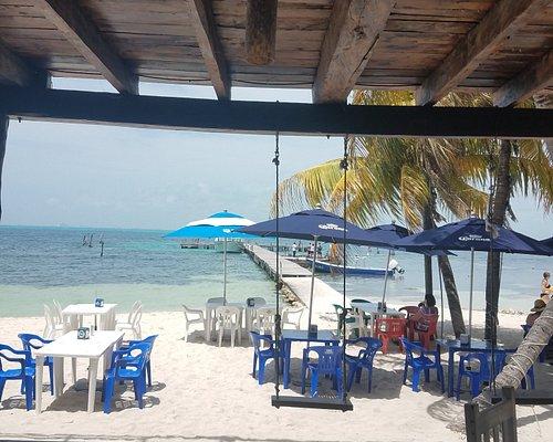 Playa Lancheras