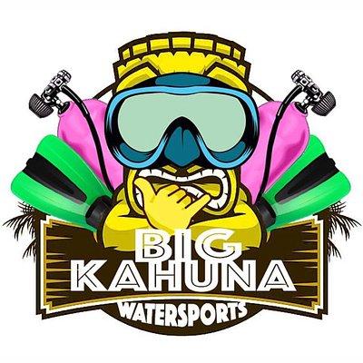 Big Kahuna Water Sports!