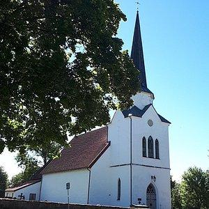 Rakkestad Kirke