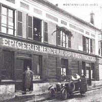 L'Auberge de Montainville