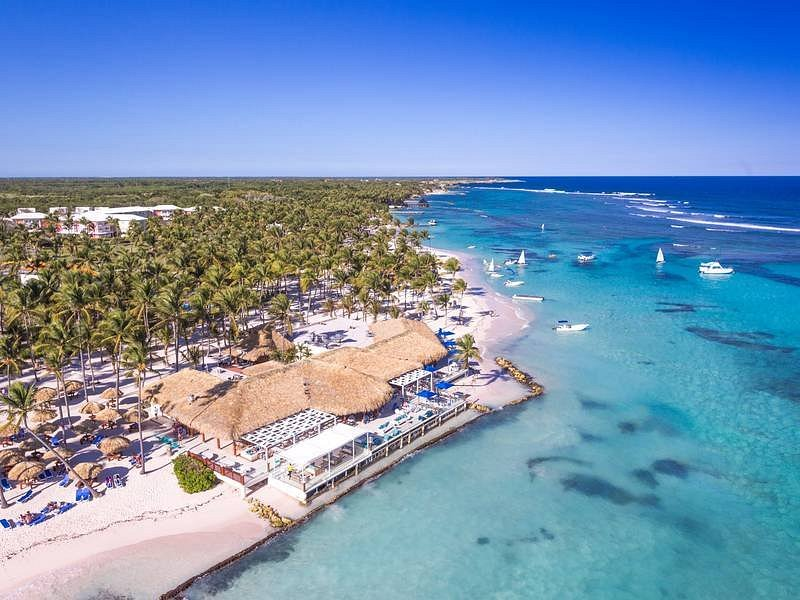 Club Med Punta Cana Updated 2021