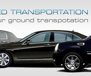 Cheap, affordable, luxury airport limousine service