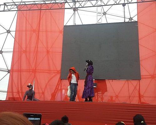 Spettacolo teatrale per bambini