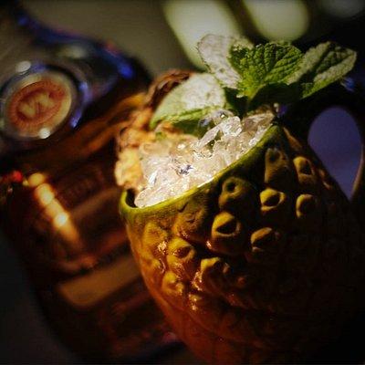 Cocktails.....Imperfectos