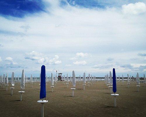 Bagni Amarea Beach