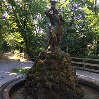 Mohrenbrunnen