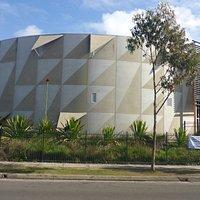 Des Renford Leisure Centre Maroubra NSW