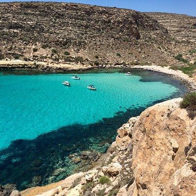 La Mia Lampedusa Recensioni Su Residence Villa Giulia Lampedusa Tripadvisor