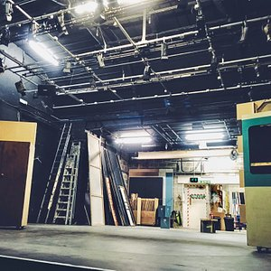 Setting the stage, set-building