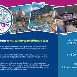 Discover all services: day tours, shore excursions from ports, transfer! Visit our official webs