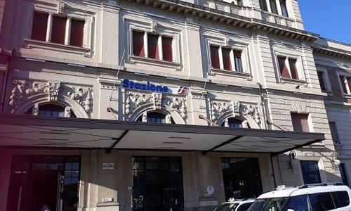 Stazione Ferroviaria di Forlì