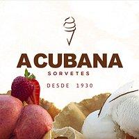 A Cubana - Desde 1930 - Patrimônio dos baianos.