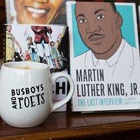 Busboys mug